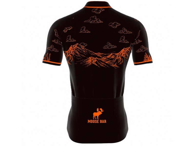 Moose Bar for Cycling