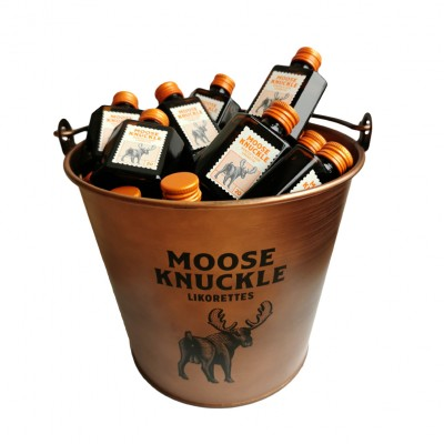 Moose Knuckle - Ice Bucket Rum