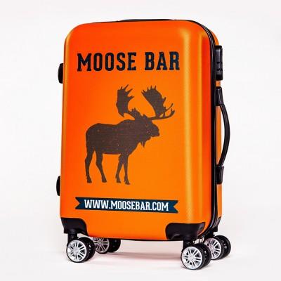 Moose Bar - Trolley