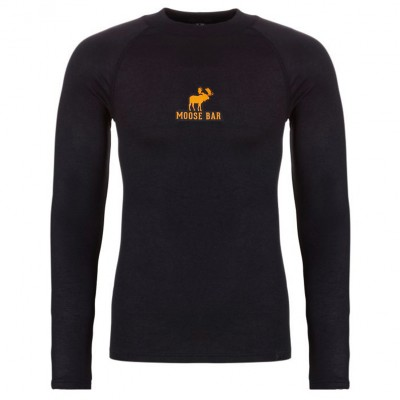 Moose Bar - Thermisch T-Shirt