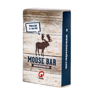 Moose Bar - Spelkaarten ( 2 stuks )