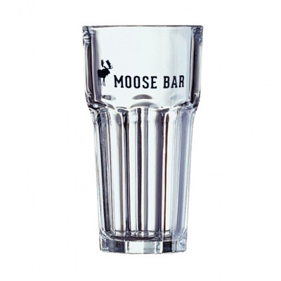 Moose Bar - Glas 0,25L