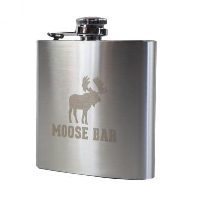 Moose Bar - Zakfles