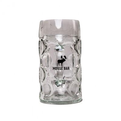 Moose Bar - Bierpul 0,5l PVC