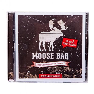 Moose Bar - CD volume 2