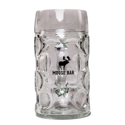 Moose Bar - Bierpul 1L