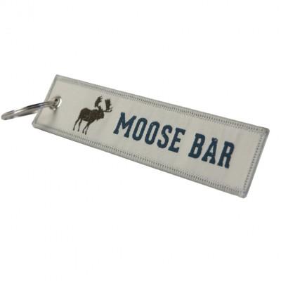 Moose Bar - Sleutelhanger