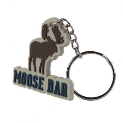 Moose Bar - Sleutelhanger mini