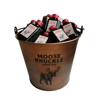 Moose Knuckle - Ice Bucket Vodka