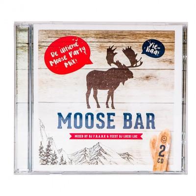 Moose Bar - CD volume 1