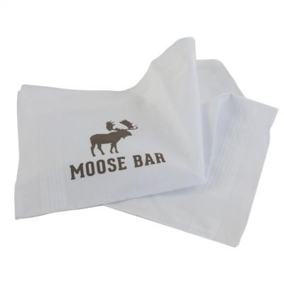 Moose Bar - Zakdoeken ( 10 stuks )