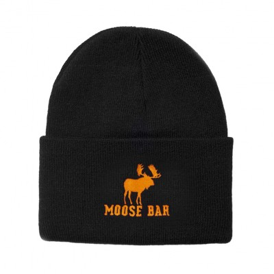 Moose Bar - Muts